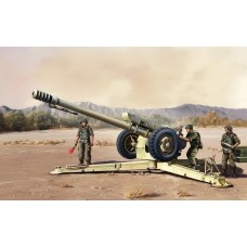 D30 122 mm Howitzer - Early version 1/35