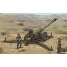 D30 122 mm Howitzer - Late version 1/35
