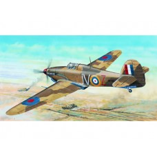 Hawker Hurricane Mk.II D/Trop 1/24
