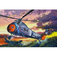 Sikorsky H-34 Choctaw – Navy Rescue 1/48