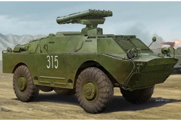 9P148 Konkurs (BRDM-2 Spandrel) 1/35
