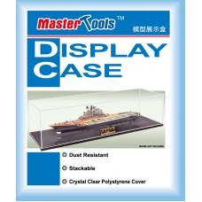 Display Case Vitrine 501mm x 149mm x 121mm