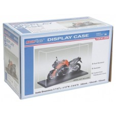 Display Case Vitrine 246mm x 106mm x 150mm