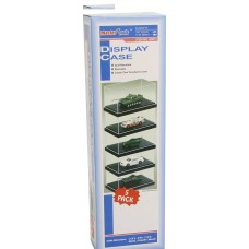 Display Case Vitrine - 90mm x 51mm x 38mm 5pcs