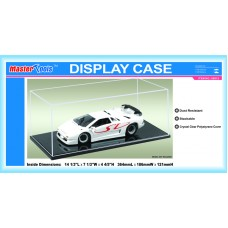 Display Case Vitrine 364mm x 186mm x 121mm