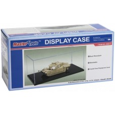 Display Case Vitrine 210mm x 100mm x 80mm