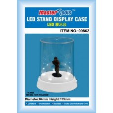 Display Case Vitrine - LED 84mm x 115mm