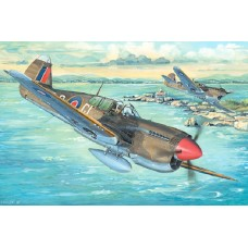 Curtiss P-40M Warhawk 1/32