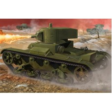 OT-130 Flame Thrower Tank 1/35