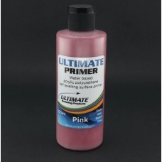 Ultimate Primer - 120ml Pink