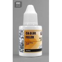 VMS CA Glue filler 50 ml