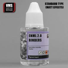 VMS ENML 2.0 Binders STANDARD type 50 ml