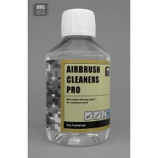 VMS Airbrush Cleaner Pro Enamel solution 200 ml