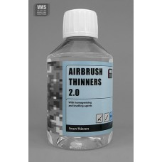 VMS Airbrush Thinner 2.0 enamel 200 ml