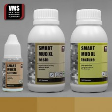 VMS SMART MUD XL 07 EU Clay Rich Earth