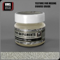 VMS Pigment No. 17b just COARSE TEX 45 ml