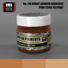 VMS Pigment No. 11b ZERO TEX Burnt Armour Purple Highlight 45 ml