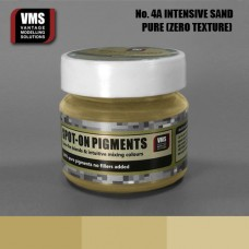 VMS Pigment No. 04a ZERO TEX Intensive Sand 45 ml