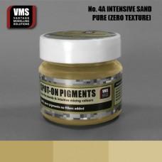 VMS Pigment No. 04a ZERO TEX Intensive Sand 45 ml
