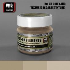 VMS Pigment No. 04b COARSE TEX Dull Sand 45 ml