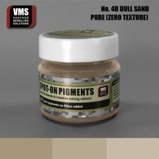 VMS Pigment No. 04b ZERO TEX Dull Sand 45 ml