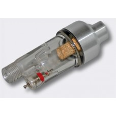"Mini Air Filter and Water Separator 9,51 mm (1/8"")"