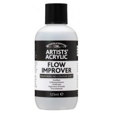 Artists' Acrylic Flow Improver 125 ml