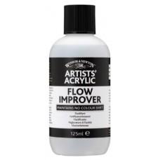 Artists' Acrylic Flow Improver 125 ml
