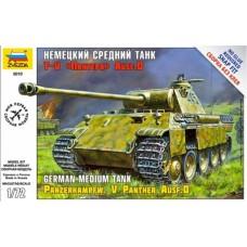 Panzerkampfw. V Panther Ausf.D 1/72