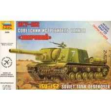 ISU-152 1/72