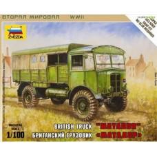 Matador Truck 1/100
