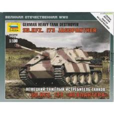 Sd.Kfz. 173 Jagdpanther 1/100