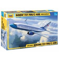 Boeing 737-700, 1/144