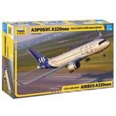 Airbus A320neo SAS 1/144